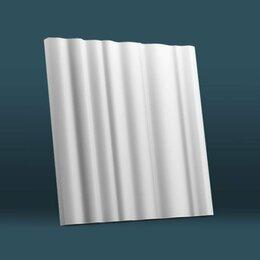 Стеновые панели - Зд панель Ткань, 0