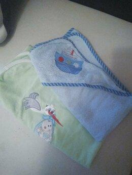 Полотенца - Детское полотенце, 0
