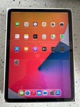 Планшеты - Apple iPad Pro 11 2020 1TB + cellular, 0