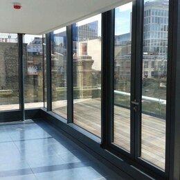 Окна - Мультифункциональный стеклопакет Solar, 0