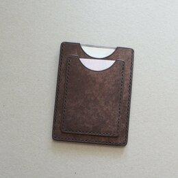 Обложки для документов - Чехол картхолдер обложка портмоне для автодокументов, 0