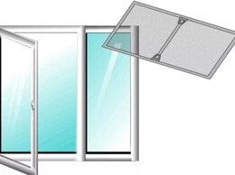 Окна - Москитные сети, ремонт/регулировка окон. , 0
