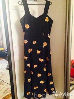 Платья - Летнее платье сарафан, 0