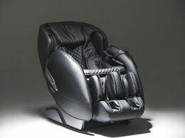 Массажные кресла - Массажное кресло Casada AlphaSonic 2 чёрный, 0