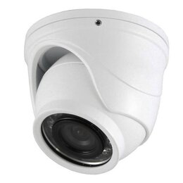Видеокамеры - Видеокамера AHD  (2.0 Mп -1920*1080) ,металл…, 0