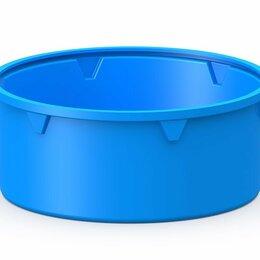 Бассейны - Бассейн пластиковый 1800 литров, 0