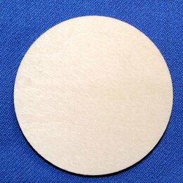 Кондитерские аксессуары - Подложки деревянные для тортов, 0
