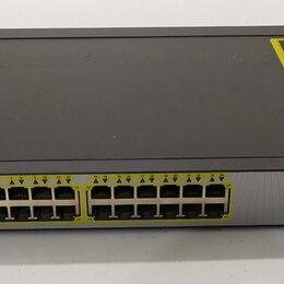 Проводные роутеры и коммутаторы - Коммутатор Cisco ws-ce500-24lc, 0