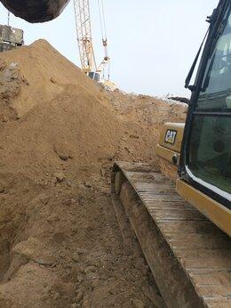 Строительные смеси и сыпучие материалы - Пескогрунт на ваш участок югозапад , 0