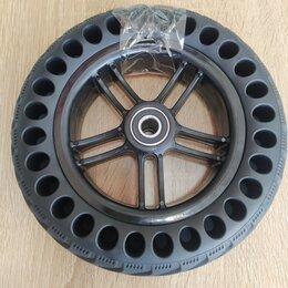 Аксессуары и запчасти - Заднее колесо для kugoo s3 pro, 0