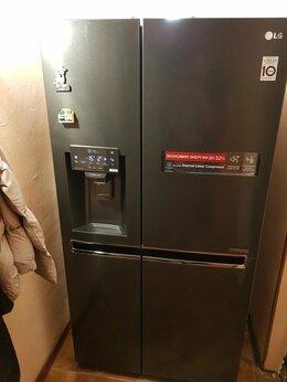 Холодильники - Холодильник LG GC-L247 CBDC, 0