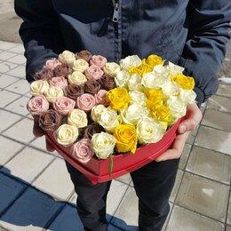 Продукты - Шоколадные розы с доставкой в Волгограде, 0