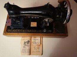 Швейные машины - Продам швейную машинку раритет СССР, 0