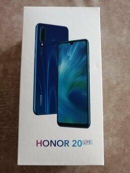 Мобильные телефоны - Телефон Honor 20 lite , 0