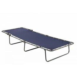 Раскладушки - Мебельимпекс Кровать раскладная LeSet модель 209, 0
