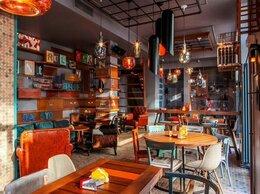 Мебель для учреждений - мебель для бара,клуба,кафе из дерева и металла , 0