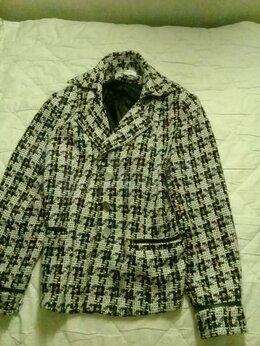 Пиджаки - Продам пиджак+ юбка женские, 0