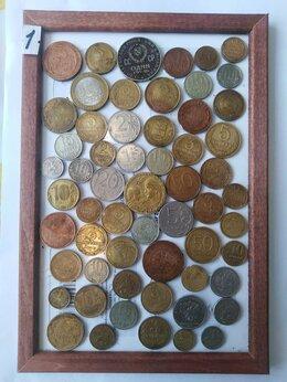 Монеты - монеты пано, 0