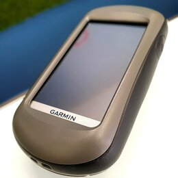 GPS-навигаторы - Garmin Oregon 450, 0