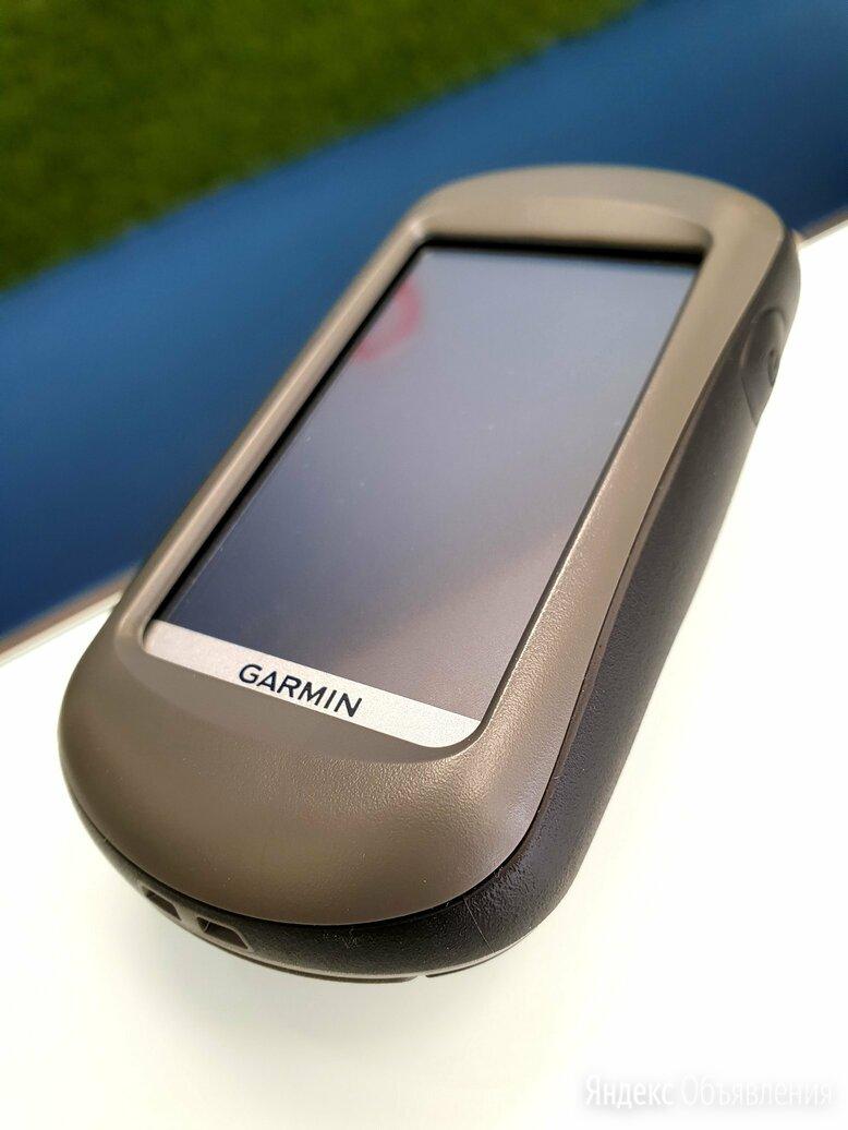 Garmin Oregon 450 по цене 14500₽ - GPS-навигаторы, фото 0