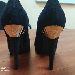 Туфли - замшевые туфли Michael Kors 36 размер, 0