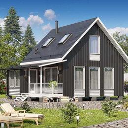 Готовые строения - Сип дом 12, 0