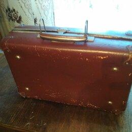 Чемоданы - чемодан ссср , 0