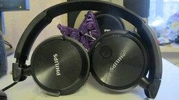 Наушники и Bluetooth-гарнитуры - беспроводные наушники Philips, 0