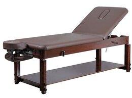 Массажные столы и стулья - Массажный стационарный стол YAMAGUCHI Takaido, 0