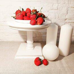 Подставки и держатели - Тортовница. Подставка для торта или фруктов, 0