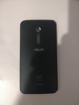 Корпусные детали - Asus ZenFone 2 ZE550ML/ZE551ML Задняя крышка, 0