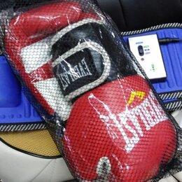 Боксерские перчатки - Боксерские перчатки 10 унц, 0