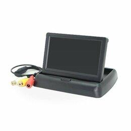 Мониторы - Монитор автомобильный Best Electronics 4.3 B, 0
