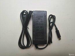 Аксессуары и запчасти - Зарядка Xiaomi Mijia M365 и Ninebot Es1 Es2 Es3 Es, 0