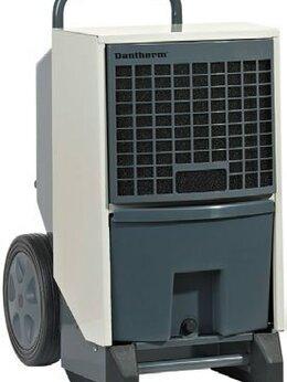 Осушители воздуха - Мобильный осушитель воздуха Dantherm, CDT 60 MK II, 0