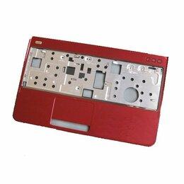 Корпуса - Верхняя часть корпуса + тачпад Dell N5110, 5110, 15R красная, 0