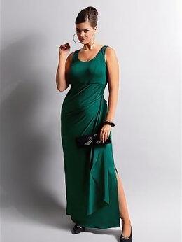 Платья - Платье из Германии вечернее размер 58-60, 0