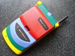 Мобильные телефоны - Новая motorola startac rainbow, 0