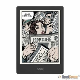 Электронные книги - Электронная книга ONYX BOOX Poke 2 Color, 0