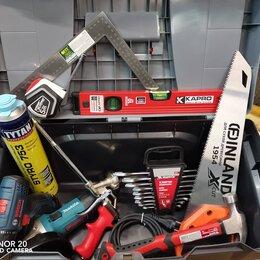 Ящики для инструментов - Ящик для инструмента, 0