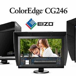 Мониторы - Eizo ColorEdge cg246 / Eizo  CE240w / Dell u2713HM, 0