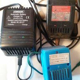 Зарядные устройства и адаптеры питания - Зарядные устройства, 0