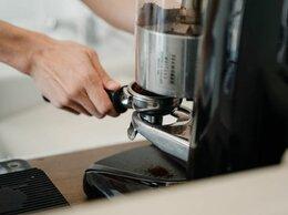 Общественное питание - Кофейня с посадочными местами сделанная по нормам, 0