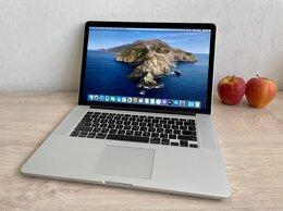 """Ноутбуки - MacBook Pro 15"""" 2015 i7(4.0Ghz) /16Gb/SSD 512Gb, 0"""