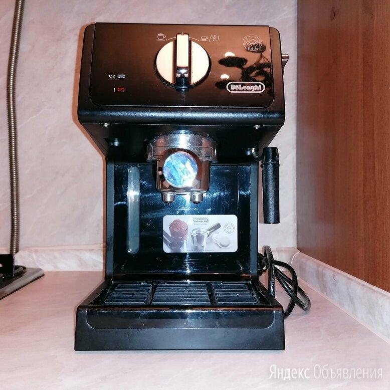 кофеварка по цене 5000₽ - Кофеварки и кофемашины, фото 0