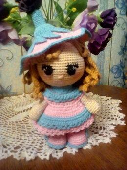 Куклы и пупсы - маленькая куколка, 0