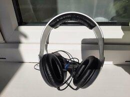 Наушники и Bluetooth-гарнитуры - Наушники Sennheiser HD203 неисправные, 0