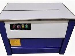 Производственно-техническое оборудование - Полуавтоматическая обвязочная машина KZ-900, 0