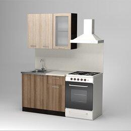 Мебель для кухни - Кухня. Кухонный гарнитур Татьяна мини 1000, 0