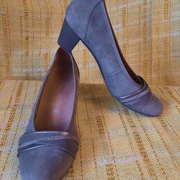 Туфли - Туфли Gabоr 38,5 натуральные, 0